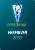 freediver-card